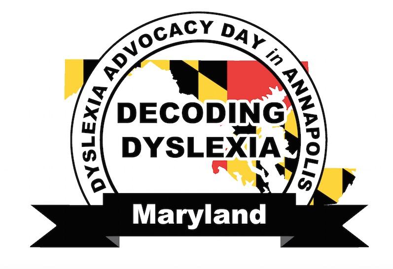 Dyslexia Advocacy Day in Annapolis
